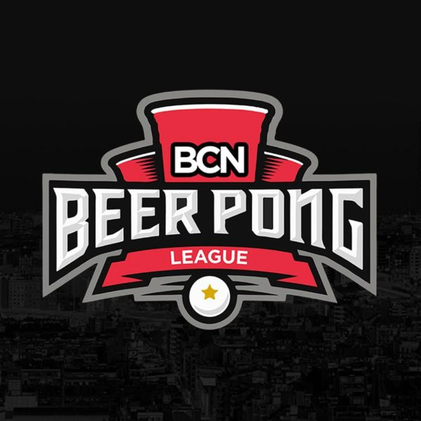 <strong>BARCELONA BEER PONG LEAGUE</strong><br> Every Monday at 00:00