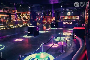 <strong>OPIUM GUEST LIST</strong> <br>Every Day until 02:00