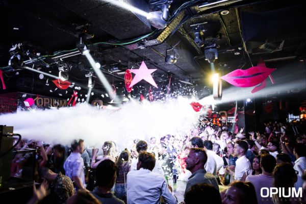 <strong>OPIUM TICKETS</strong><br>Tickets, Prices & Options