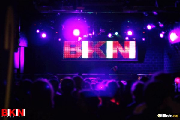 <strong>SALA BIKINI GUEST LIST</strong><br>THU, FRI, SAT until 01:30