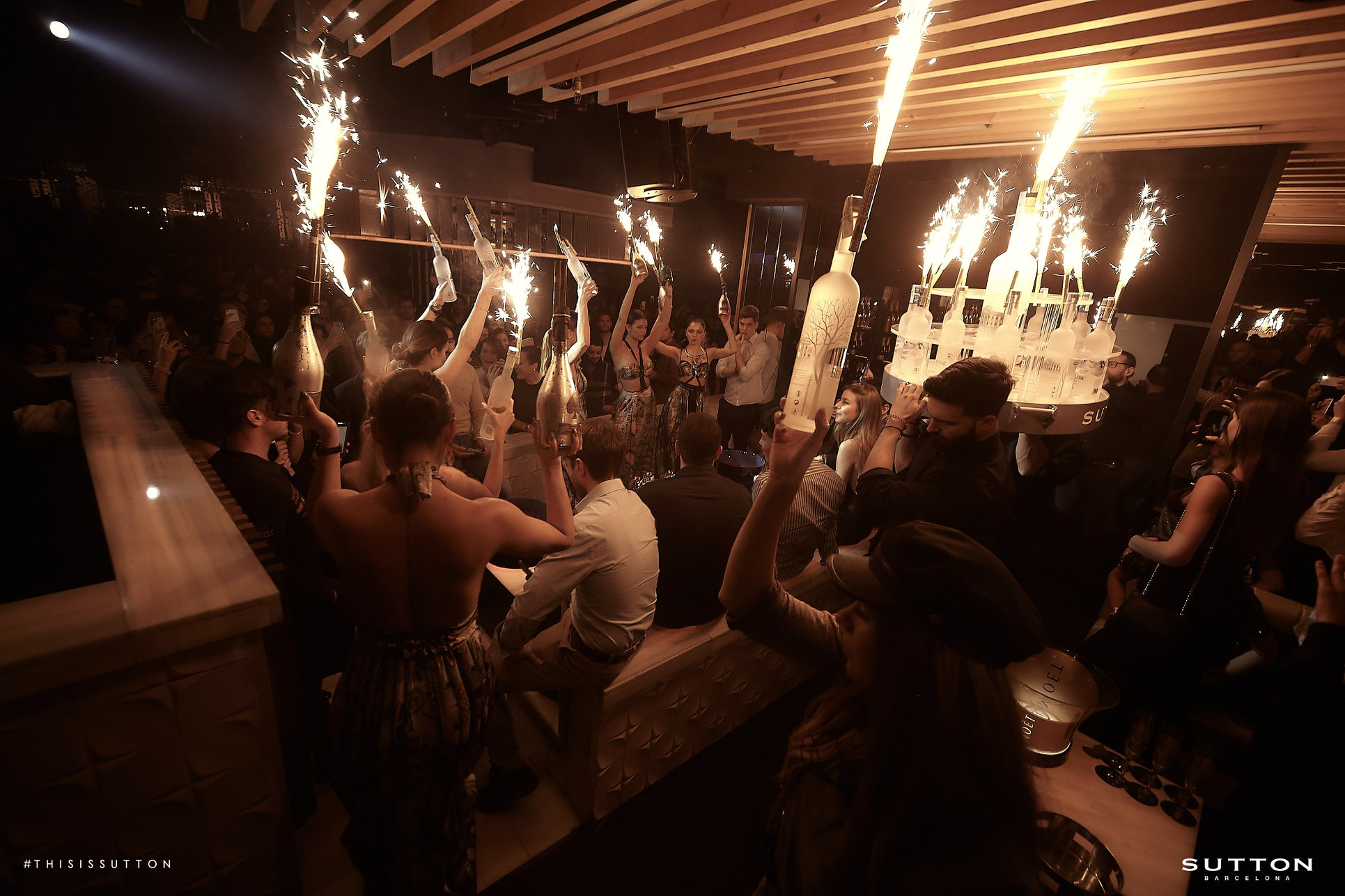 6433f62d273f The Sutton Club Dress Code for Men and Women - Nightlife Barcelona