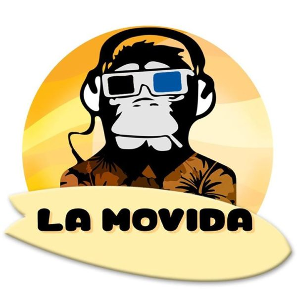 <strong>LA MOVIDA</strong> <br>Every Sunday at 17:00