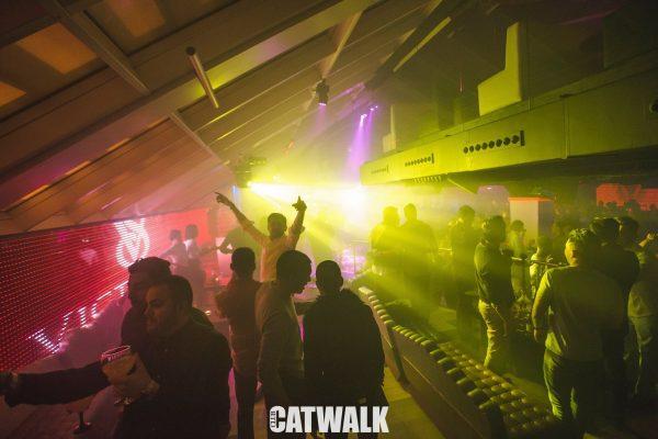 <strong>CATWALK MESA VIP</strong> <br>Desde 300€
