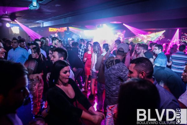 <strong>BLVD GUEST LIST</strong><br>Every day until 02:00